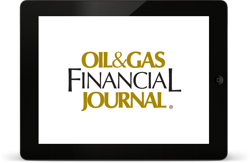 oilfield software ipad