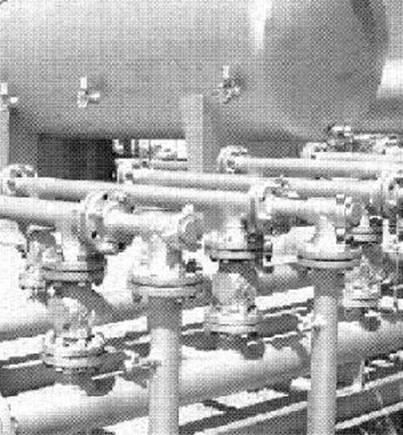 Producing Flowing Wells