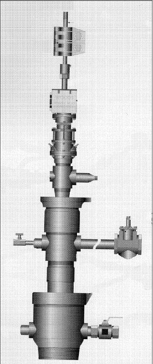 Wellhead Design