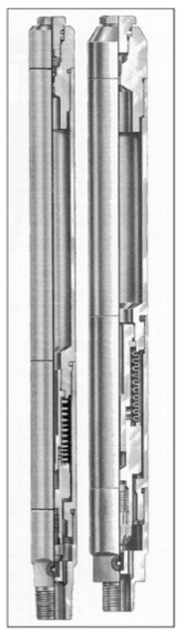 Mandrel Gas Lift Valves