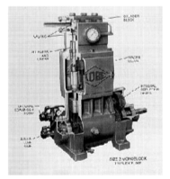 Hydraulic Lift Pumps