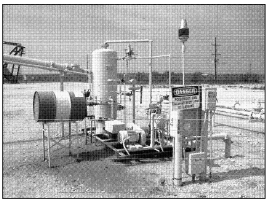 Natural Gas Systems